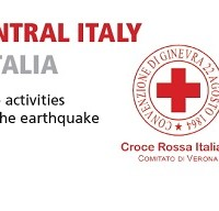 EARTHQUAKE CENTRAL ITALY SISMA CENTRO ITALIA – DONATE NOW